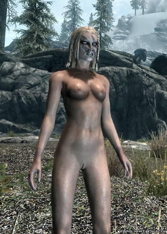 Эйла Охотница  The Elder Scrolls Wiki  FANDOM powered by